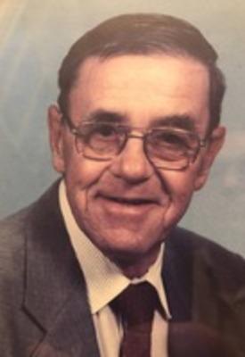 Donald E. Mitchell, Sr.