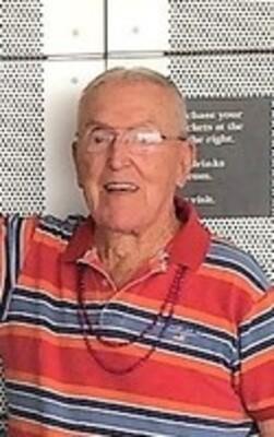 John Parker P. Leahy