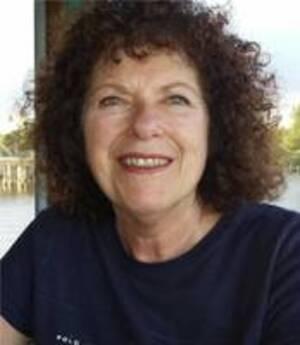 Gail Jolin