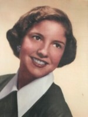 Norma Gertrude Silva