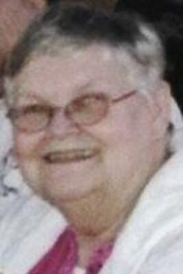 Mary Elizabeth Strasser