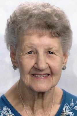 Jeanette E. Limpert