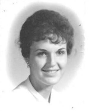 Frances L. (Bishop) Stansfield