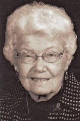 Helen Semke