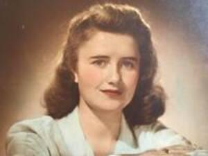 Barbara A Trombley