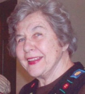 Mrs. Carlene E. Darby