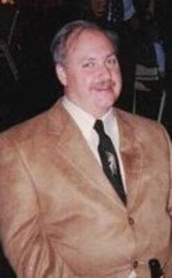 Brian R. Langley