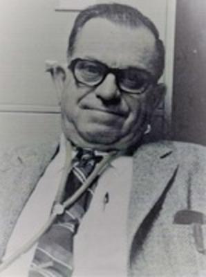 Dr. Robert Charles Ramsdell