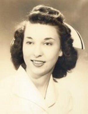 Ruth F. Seidell