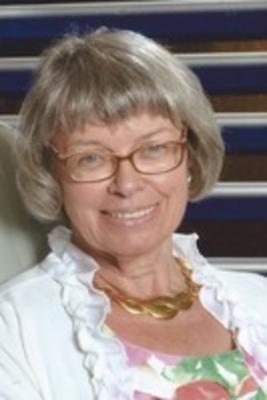 Winifred Ann Wilkens