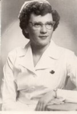 Pauline E. (Sirois) Daigle