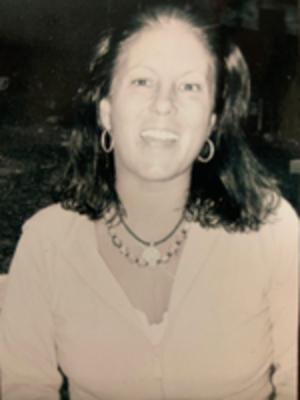 Bridget Mary Perry Verga