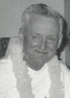 Harold A. Sonny Metthe