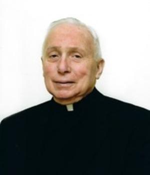 Reverend Eugene Loring Alves