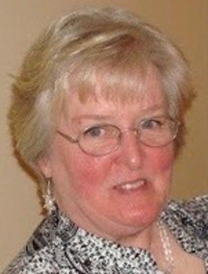 Anne Fay (Heenan) Walke