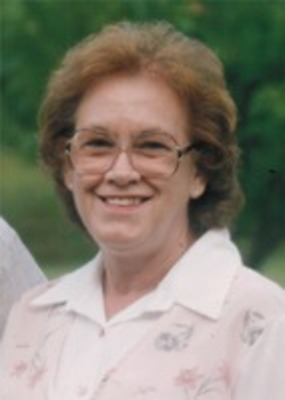 Dorothy Jean Paradis