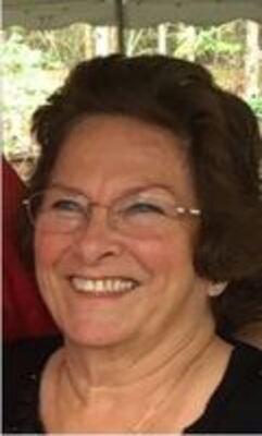Joanne Mary Boone