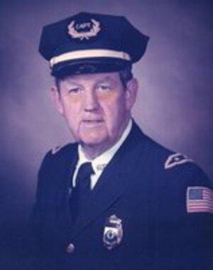 James Francis Jim Murphy