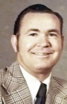 Judge Earl (Butch) Rhodes