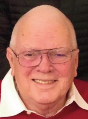 Roger Eugene Boston