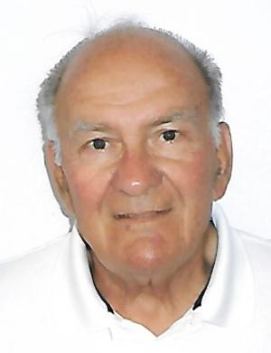 Donald E. Nondorf