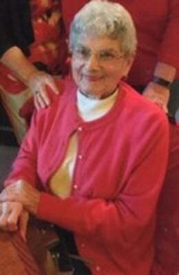 Marjorie A. Williams