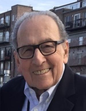 Robert S. Mehrman