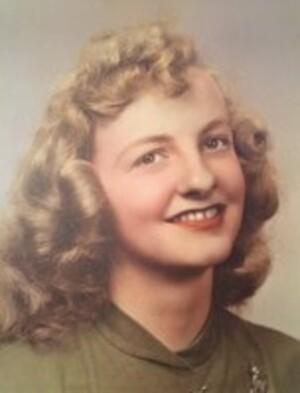 Carol Ann Warren