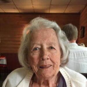 Pauline M. MacGregor