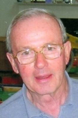 James L McDonald