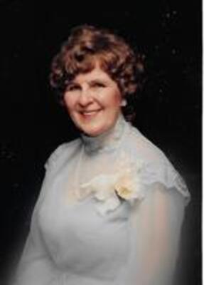 Estelle Weir