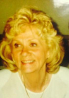 Judith Brigid (McCarthy) Winship