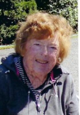 Mary F. Crockett
