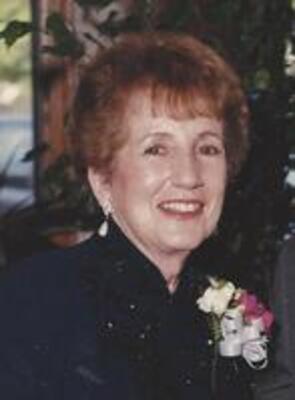 Eleanor M. Whelan