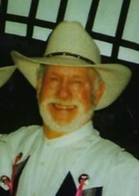 Randolph C. Randy Perrin Jr.