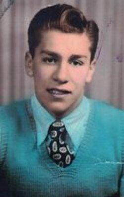 Walter D. Chianciola Jr.