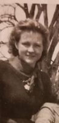 Hilda (Mooney) Walsh