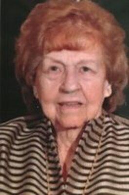 Gloria C. (Lavoie) Rogers