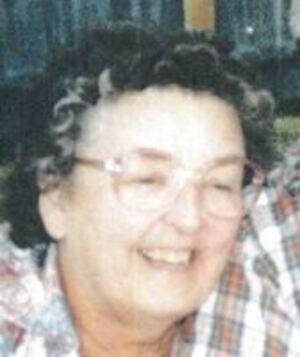 Doris (Welch) Jaskot