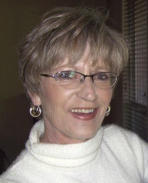 Ketha Ann Welborn