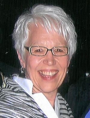 Beverly Frey