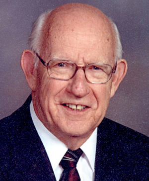 James H. Brewster