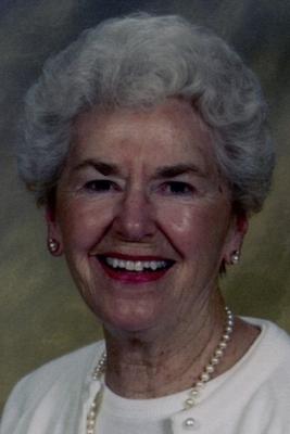 Mary Kenney Shaffer