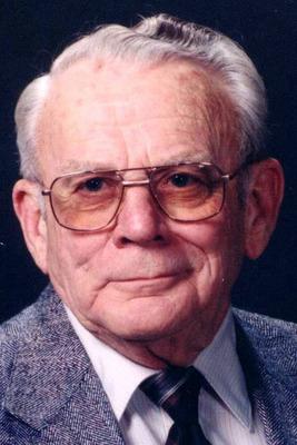 Loren J. Webb
