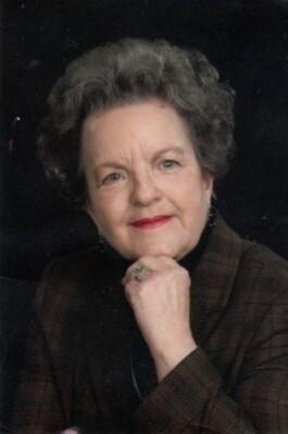 Arlene B. Homan
