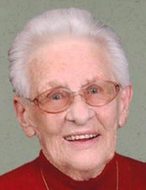 Irene Kunz