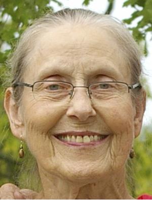 Nancy Susan Parker