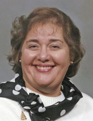 Barbara Alice French