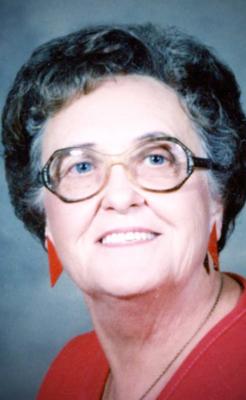 Dorothy M. Thornton