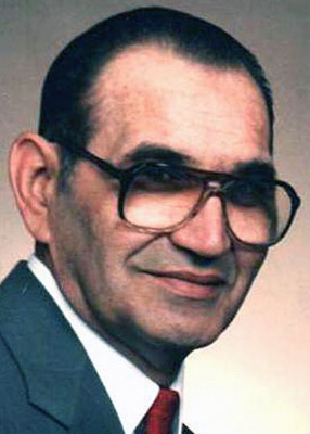 Ronald R. Stricklin